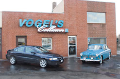 Collision Repair Rochester, NY │ Automotive Services │ Vogel's Collision